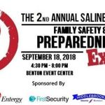 2nd Annual Family & Safety Preparedness Expo Planned for Sept 18