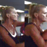 Help Benton PD Identify Woman in Attempted Theft