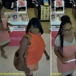 Benton PD Seeks Suspects Related to Ulta Theft