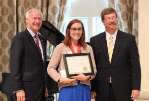 Bryant Teacher Named Semi-Finalist for Arkansas Teacher of the Year