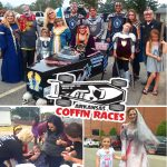2nd Annual Arkansas Coffin Races Oct 20th Expand to Include More Contests and Fun