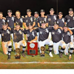 Rally for State Champs, Bryant Black Sox, 7am Tuesday as They Leave for Regionals in New Orleans