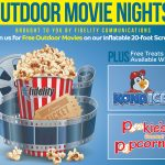 CANCELLED: Free Movie Night Sept 15