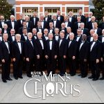 River City Men's Chorus Announces Performances in Sept, Dec & April