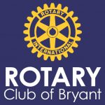 Bryant Rotary to Meet Thursday for Lunch