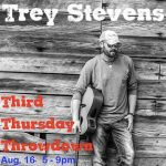 Third Thursday is Aug 16th in Downtown Benton – Featuring Live Music, Catfish, Brews, Boutique Sales