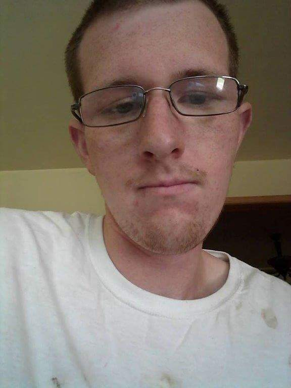 Traskwood Man Missing Sheriff S Office Asks For Public S Help