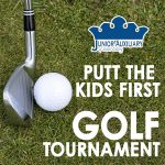 Putt the Kids First – 9th Annual Golf Tourney Set for Oct 12th