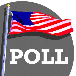 Who Will You Vote For? Click in the Polls and See the Results!