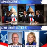 Video: Sides Debate Casino Issue and Senate Seat in Dist 33