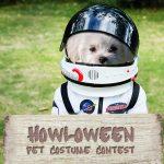 """Howloween"" Pet Costume Contest Oct 27 to Benefit Humane Society"