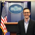Benton Native Promoted at White House to Special Assistant to President