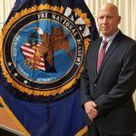 Benton Officer Earns Brick in FBI Fitness Challenge