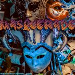 First Annual Masquerade Ball for Teens in Benton October 26th