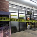 Sheriff Looking for White Male Suspect in Armed Robbery at Dollar General