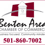 Benton Area Chamber of Commerce - phone - 501-860-7002 Saline County Arkansas