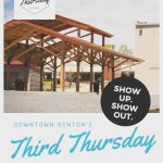 Third Thursday Downtown Oct 18th Has Live Music, Food Truck, Free Drinks, Late Shopping