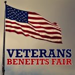 Veterans Invited to Benefits Fair on Saturday