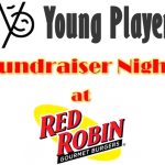 Dine at Red Robin Thursday Night for Young Players Fundraiser