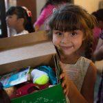 Benton Opens Drop-Off Site Nov 12-19 for International Christmas Project