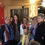 East End WWII Vet Receives Quilt of Valor