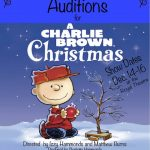 Young Players to Hold Auditions Nov 10th for A Charlie Brown Christmas, Along with Cabaret