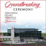 Heart Hospital to Host Groundbreaking on Bryant Facility
