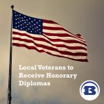 Bryant School Board to Honor Local Veterans with Diplomas Nov 12