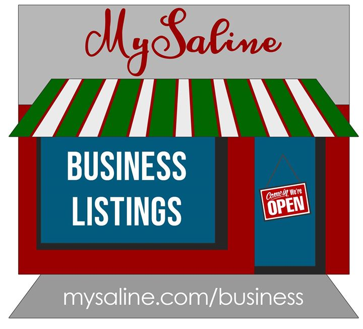 MySaline Business Listings MBL Saline County Arkansas Advertising Ads Directory