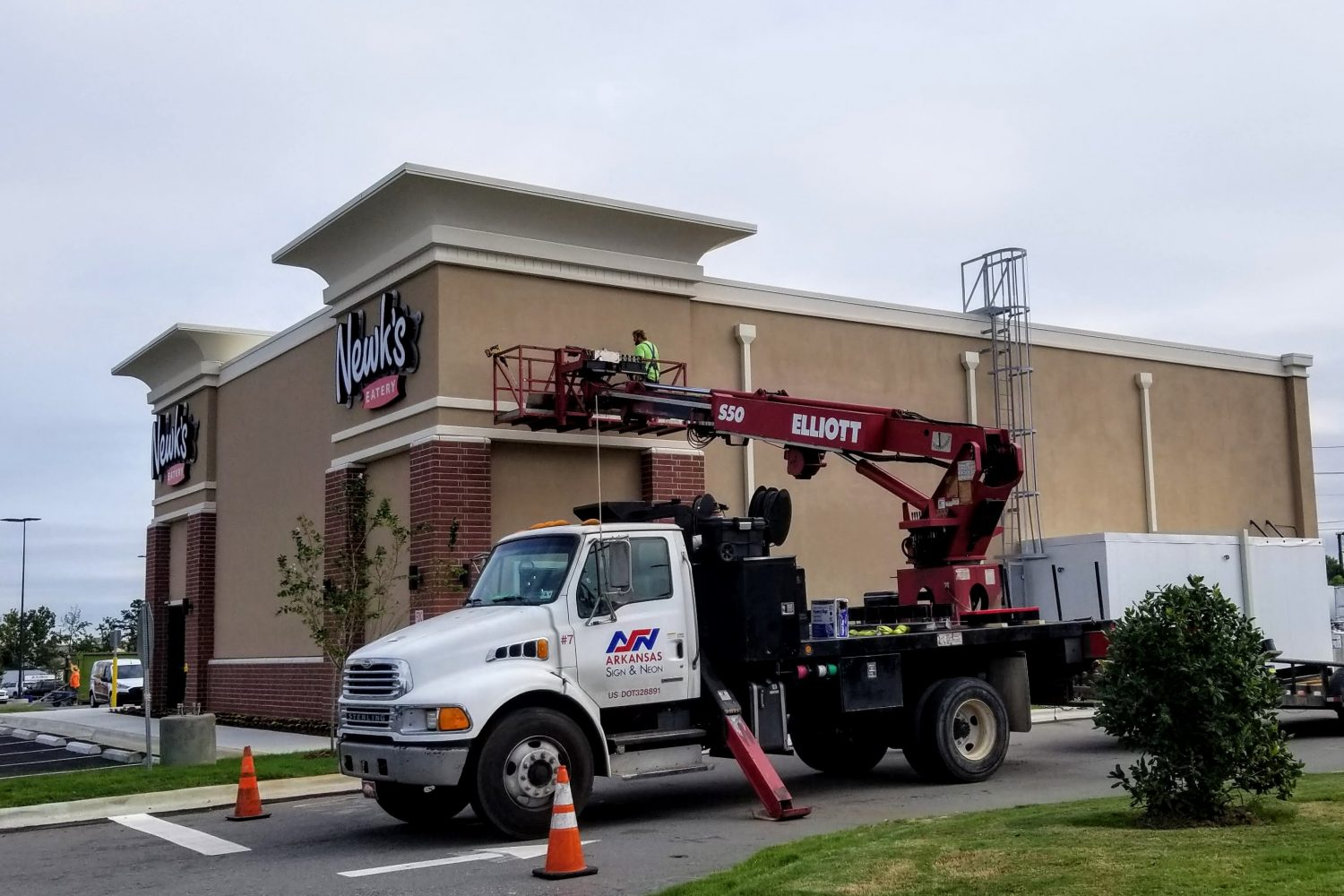Newk S Hiring Immediately Opening Soon Panda Express Also Coming To Benton