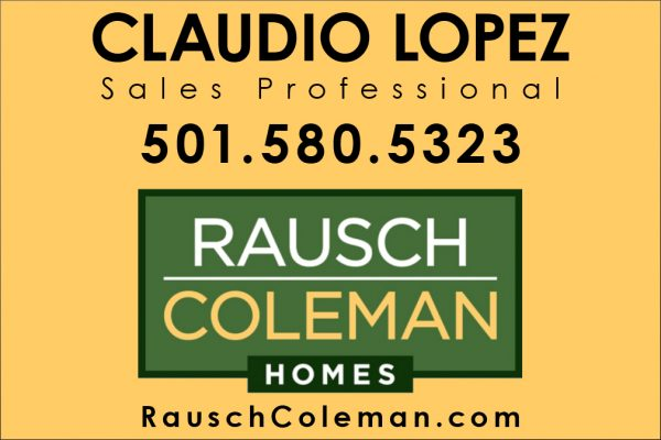 Claudio Lopez Rausch Coleman Real Estate