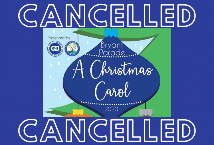 Bryant Christmas Parade 2020 Bryant Chamber announces reason for cancelling annual Christmas parade