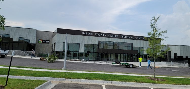 CTE School - Saline County Career Technical Campus SCCTC
